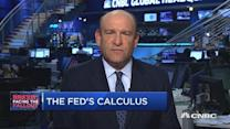 The Fed's calculus