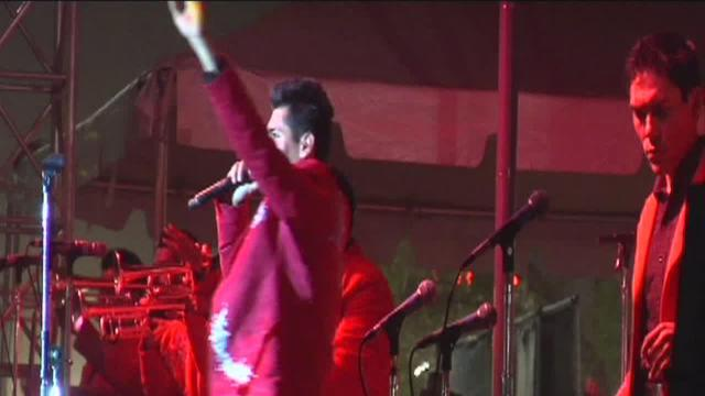 Kern County Fair brings out record number of people