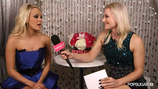 "Video: Carrie Underwood on ""Representing Country,"" Thanksgiving, and Aerosmith"