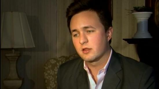 Dartmouth hazing whistle blower Andrew Lohse speaks out