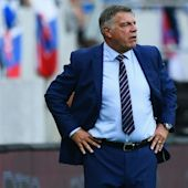 Sam Allardyce and England part ways by mutual consent after reporters trick him into teaching them how to break FA rules