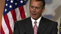 """Boehner: """"House will work its will on immigration"""""""
