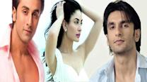 Ranveer Instead Of Ranbir For Kareena