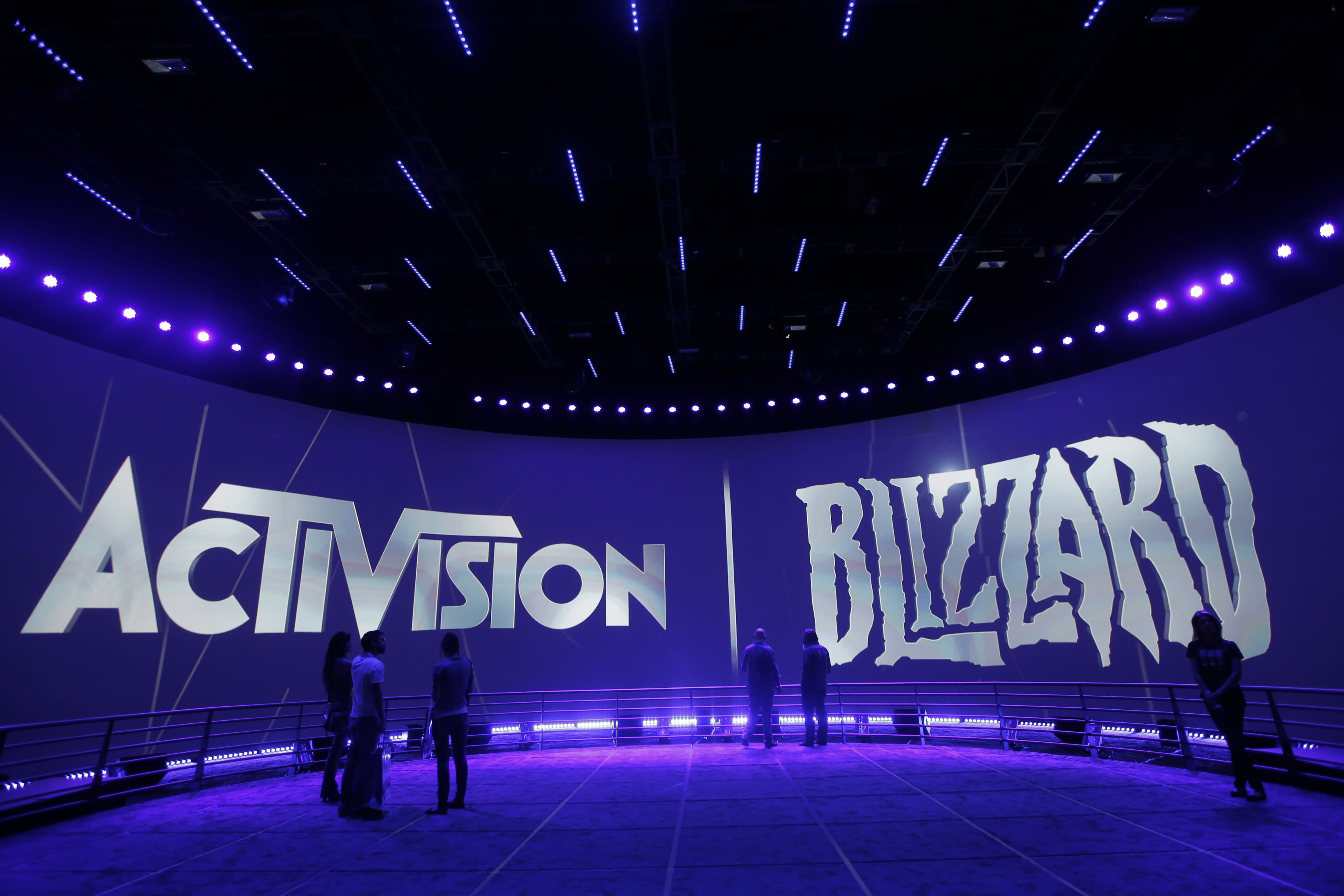 Activision Blizzard Reports Q3 Earnings