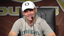 The One Thing Helfrich Will Do Before His Debut