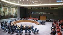 U.N. Warns Of Sanctions For Oil Trading With Syria, Iraq Militants