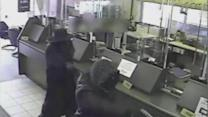 'Black Hat Bandits' Strike Again in Virginia
