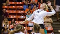 WCC Volleyball Player of the Week | September 15, 2014