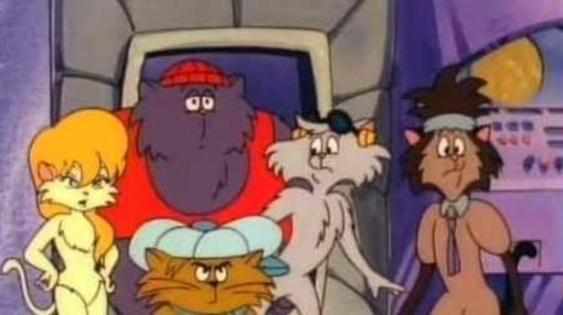 12 Retro Cartoons That We Bet You Don't Remember