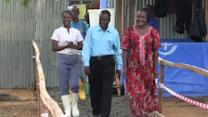 Ebola Patients Released From Liberian Treatment Center