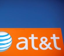 AT&T shares buoyed by DirecTV Now subscriber numbers