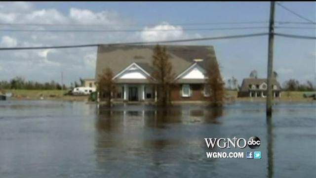 Verdict Reached in Hurricane Katrina Lawsuit