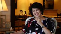 "How a Former PBS Reporter Became ""The Most Famous Woman in China"""