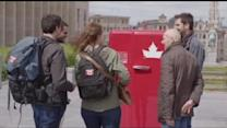 Molson Wins Big in Sochi Marketing Stunt