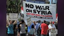 Obama Seeks Approval From Congress For Syria Strike