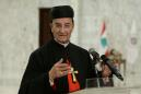 Lebanon faces 'biggest danger', needs elections, says patriarch