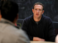 People are really upset over Mark Zuckerberg's refusal to ban Holocaust deniers from Facebook (FB)