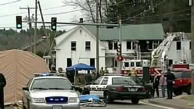 Neighbors Upset Over Suspected Meth Lab