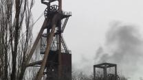 More than 30 killed in mine blast in rebel east Ukraine