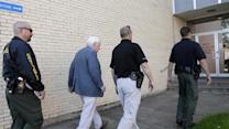 Texas Prosecutor Killing Raises Alert