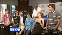 Comic-Con: 'Under the Dome' Cast Dishes About New Season