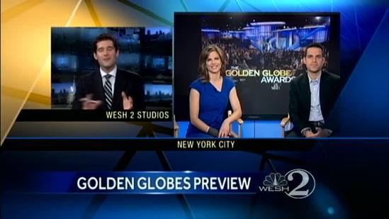NBC's Natalie Morales previews Golden Globes