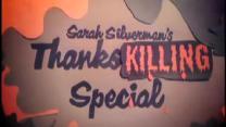 Sarah Silverman's Thanksgiving Special