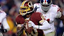 Can RG3 light up the struggling Chiefs?