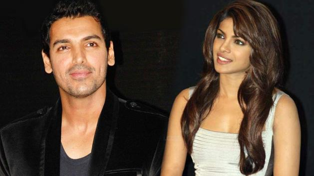 John Abraham And Priyanka Chopras Face Off