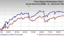 Can Arrow Electronics (ARW) Sustain its Momentum in '17?