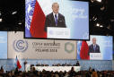 UN science panel chief calls for more action to curb warming