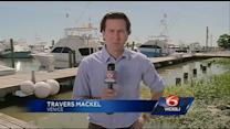 Multimillion dollar marina opens in Plaquemines Parish