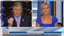Hannity and Ingraham skip the pleasantries following Tuesday's awkward exchange