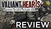 Valiant Hearts: The Great War REVIEW! - Rev3Games