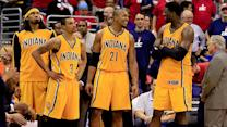 Will the Pacers finally wake up in East finals?