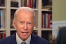 Biden tells Sanders in endorsement live stream, 'You don't get enough credit, Bernie'
