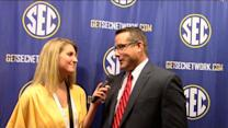 AYTV: Tom Luginbill SEC Media Days