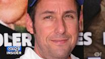How Did Adam Sandler Cheat Death in the Wild?