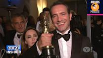 The Oscar statue costs how much?
