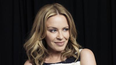 Kylie Minogue's New Fashion Retrospective