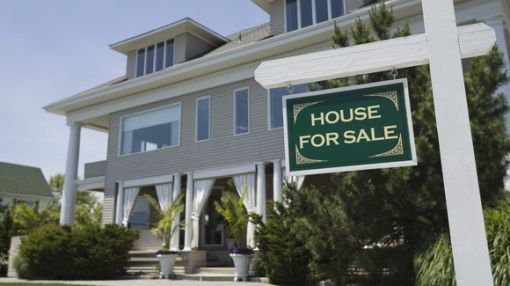 Healthy Housing Sends First American Financial Higher