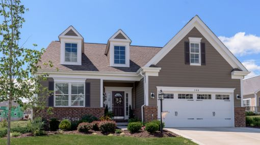 Downsize with Style in Fredericksburg