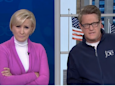 Trump lobs attack at 'low I.Q.' Mika Brzezinski, says 'Morning Joe' host was 'bleeding badly from a face-lift' at Mar-a-Lago