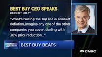 Best Buy warns for Q2
