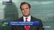 Energy independence through innovation