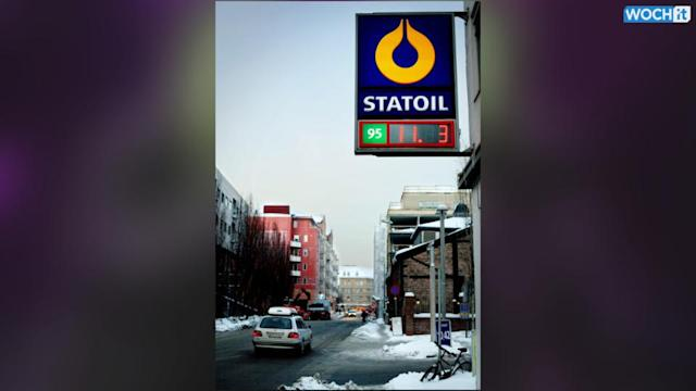 Statoil: Norway Rejects Greenpeace Appeal Over Arctic Drilling