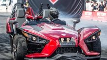 The Polaris Slingshot Could Be in Real Trouble