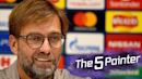 Jurgen Klopp: 'Divock Origi is a Liverpool legend'