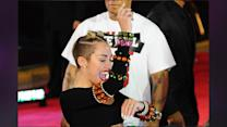 Miley Cyrus Discourages Fans From Acting