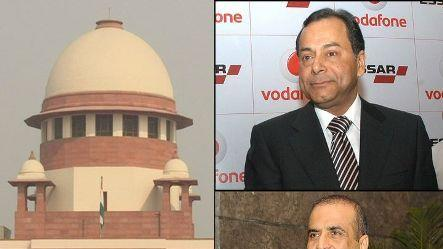 SC fixes July 8th for proceedings in 2G case